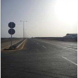 Petro-Rabigh Access Road