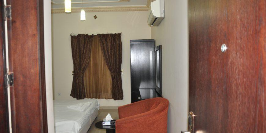 Arabian Palm Hotel