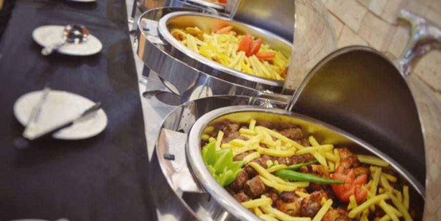 New Chilli Restaurant
